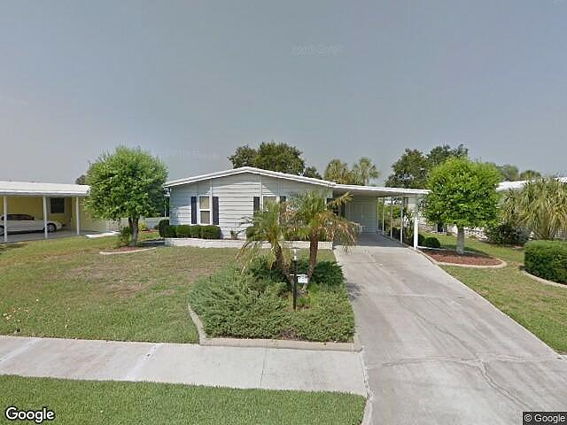 Image of rent to own home in Palmetto, FL