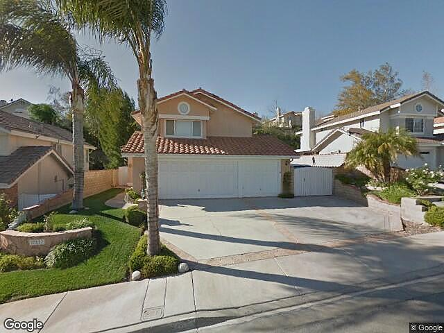 Image of rent to own home in Santa Clarita, CA