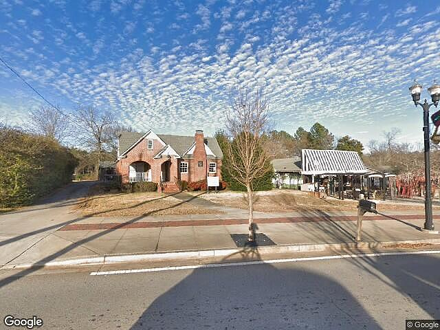 Image of rent to own home in Suches, GA