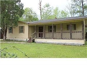Image of rent to own home in Mount Vernon, AL