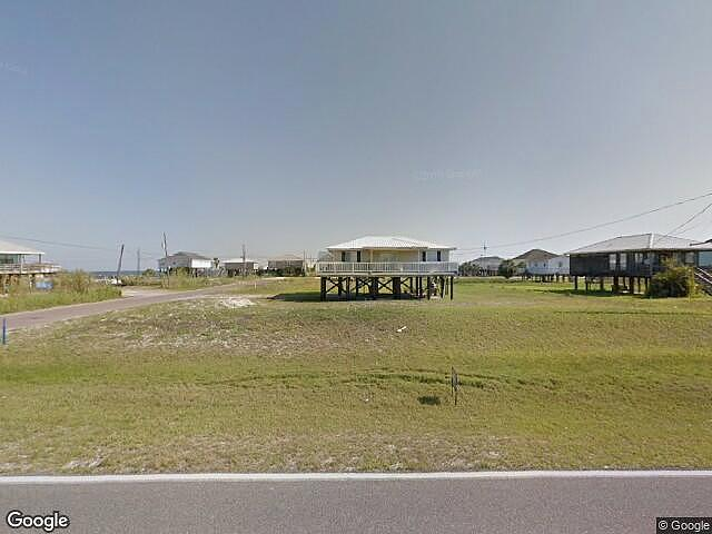 Image of rent to own home in Dauphin Island, AL