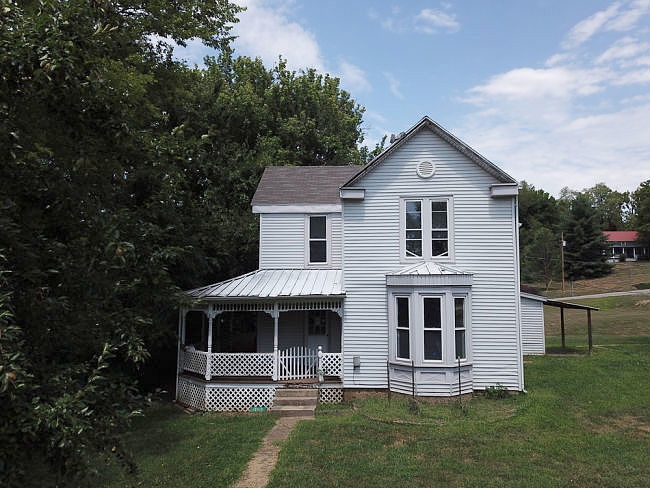 Image of rent to own home in Portland, MO