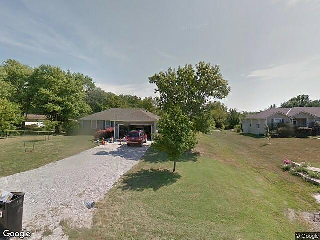 Image of rent to own home in Garden City, MO