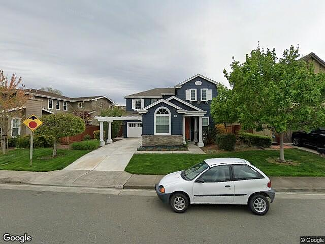 Image of rent to own home in Novato, CA
