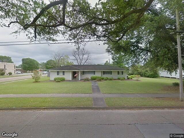 Image of rent to own home in Jennings, LA