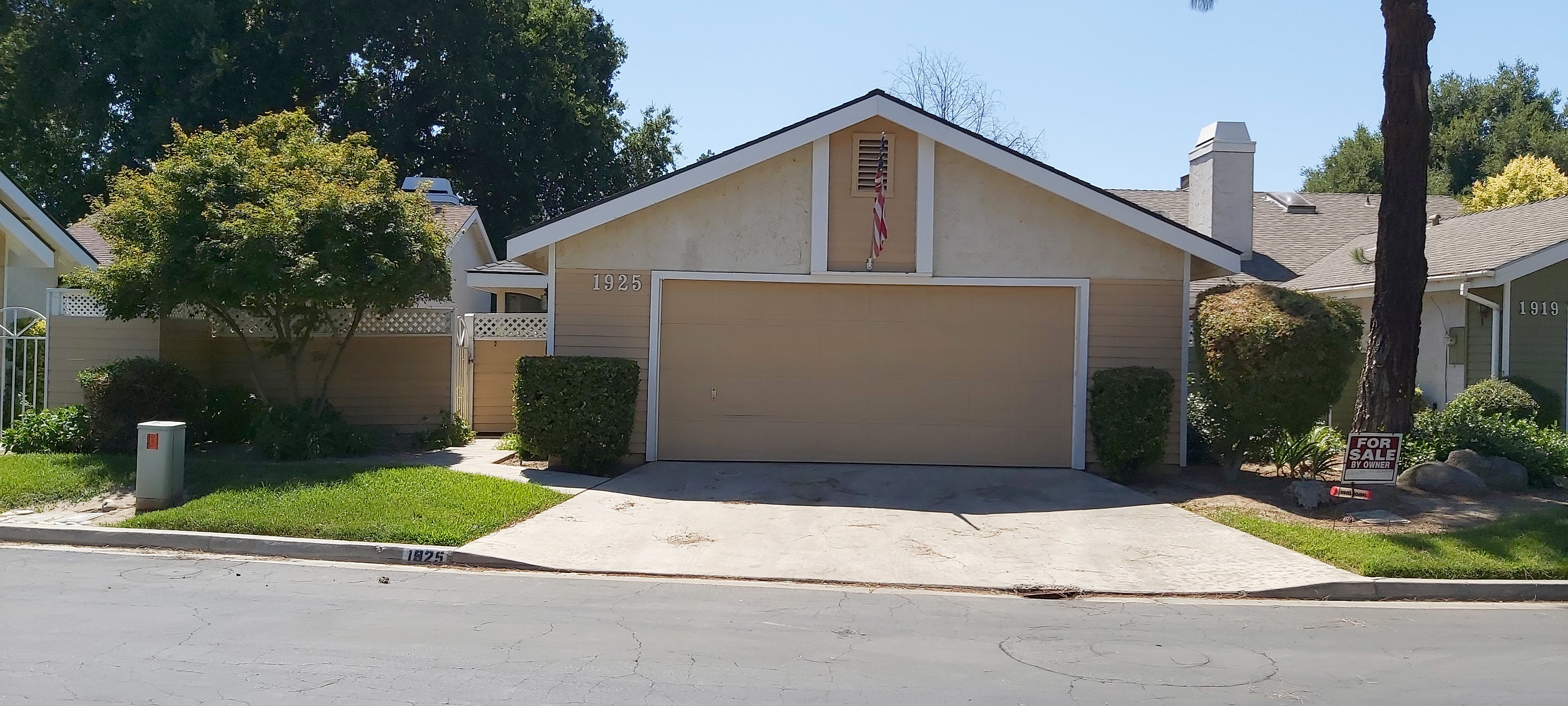 3 Bedrooms / 2 Bathrooms - Est. $1,774.00 / Month* for rent in Visalia, CA