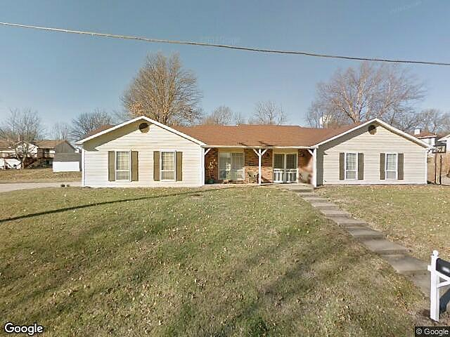 3 Bedrooms / 2 Bathrooms - Est. $1,160.00 / Month* for rent in Boonville, MO