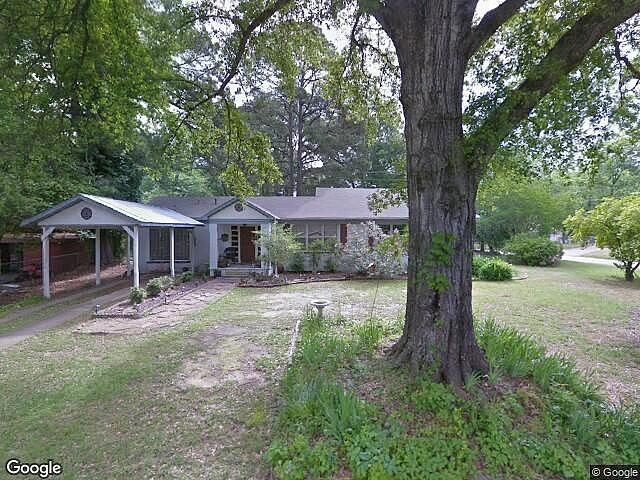 Image of rent to own home in Texarkana, TX