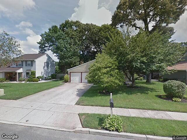 Image of rent to own home in Pennsauken, NJ