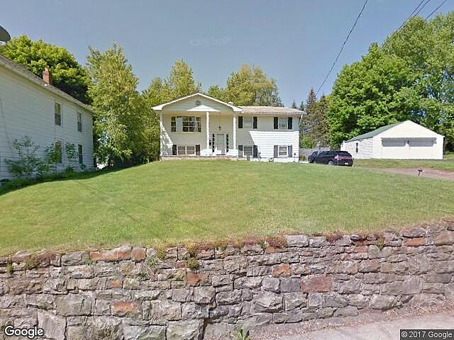 Image of rent to own home in Carbondale, PA