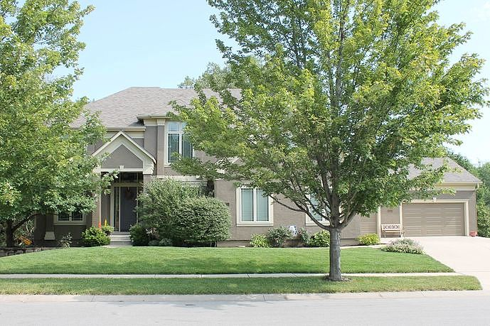 Image of rent to own home in Leawood, KS