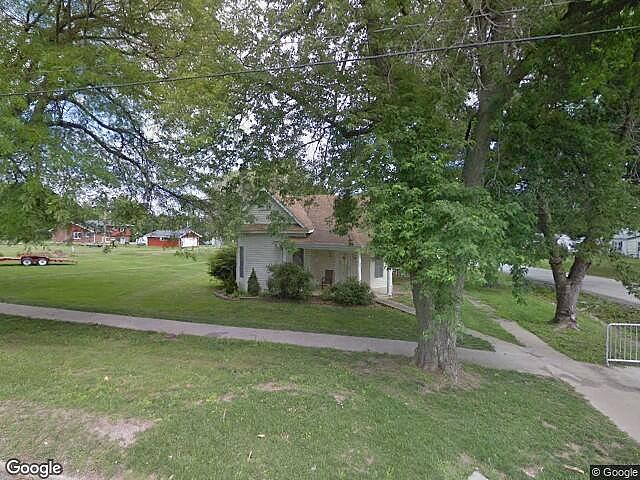Image of rent to own home in Marceline, MO