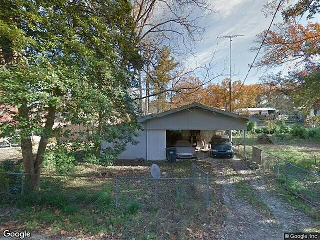 Image of rent to own home in Hot Springs National Park, AR