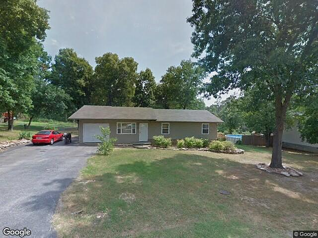 Image of rent to own home in Seneca, MO