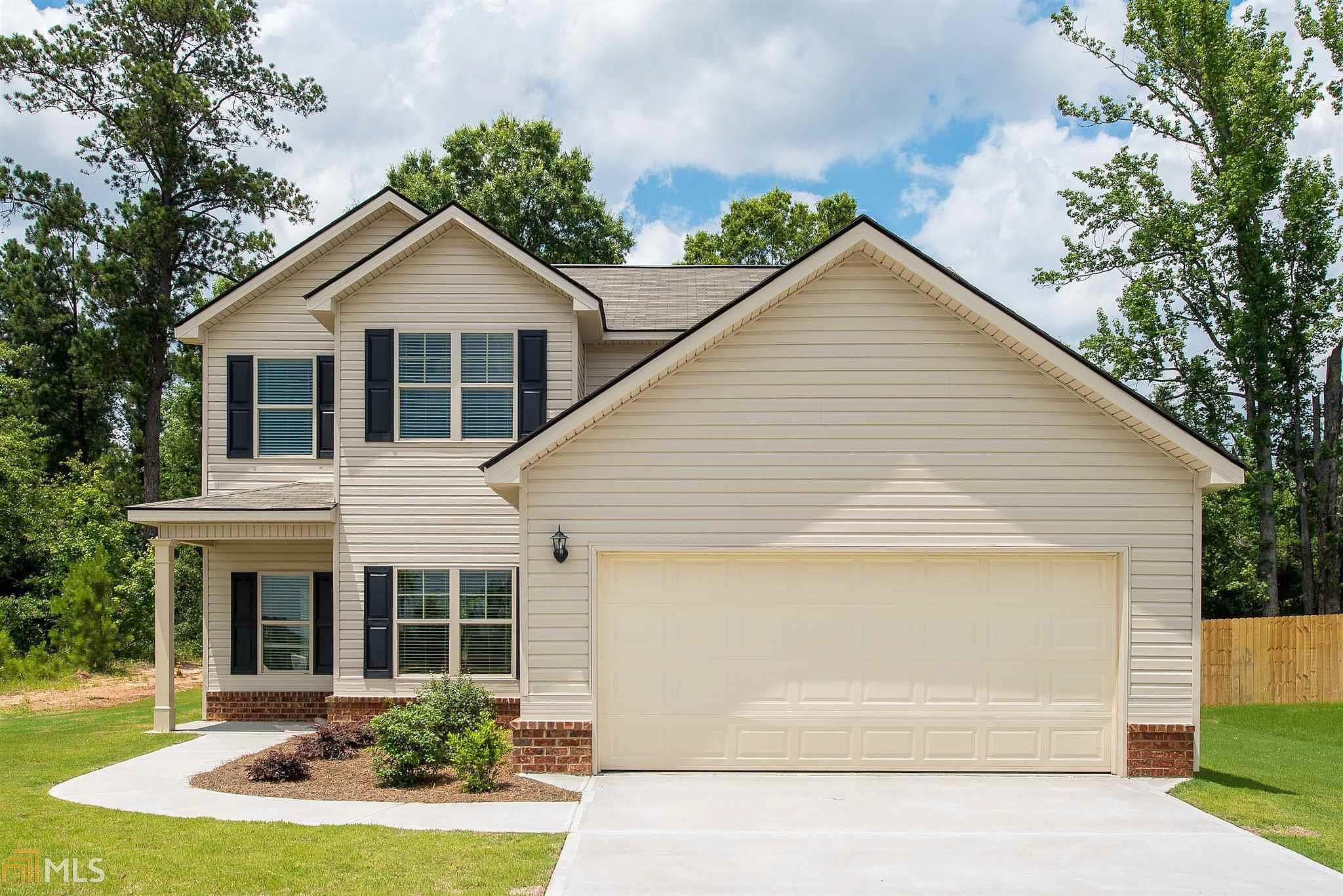 Image of rent to own home in Perry, GA