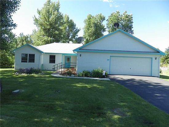 Image of rent to own home in Absarokee, MT