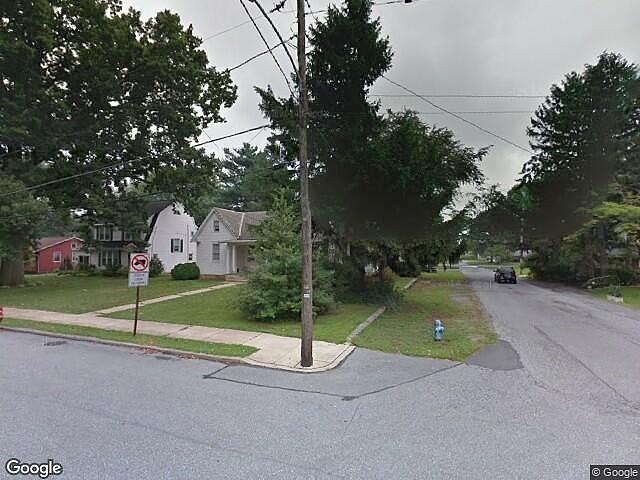 Image of rent to own home in Mount Joy, PA