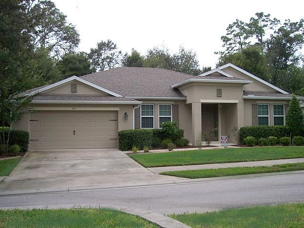 Image of rent to own home in Deland, FL