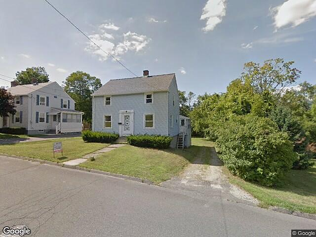 Image of rent to own home in North Adams, MA