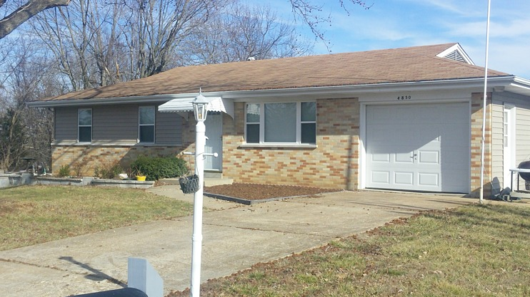 Image of rent to own home in House Springs, MO