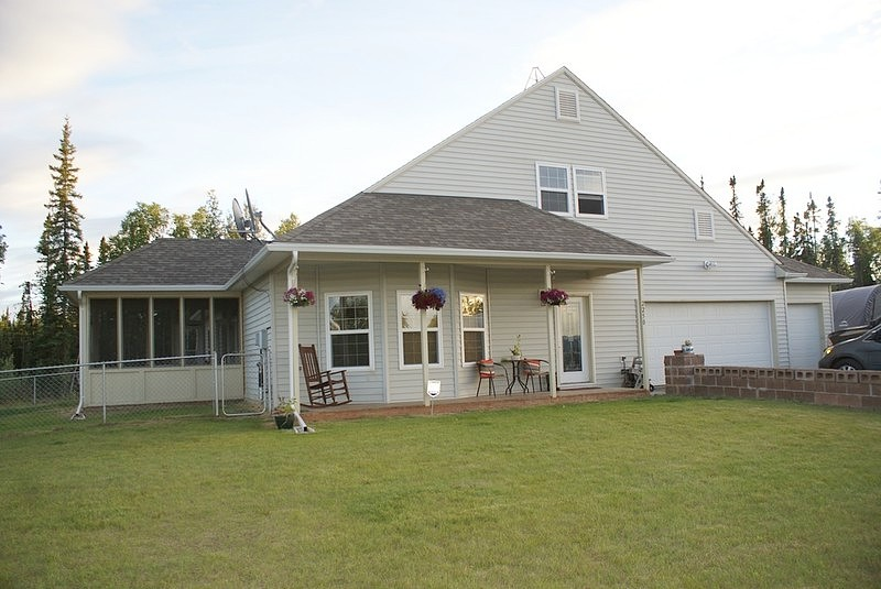Image of rent to own home in North Pole, AK