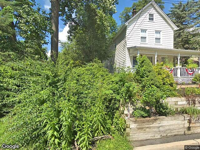 Image of rent to own home in Park Ridge, NJ