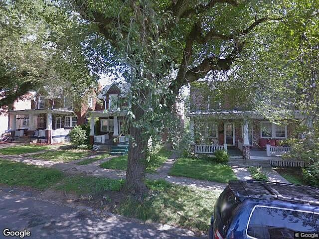 Image of rent to own home in Harrisburg, PA