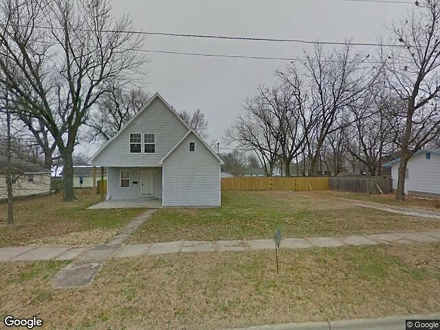 Image of rent to own home in Bolivar, MO