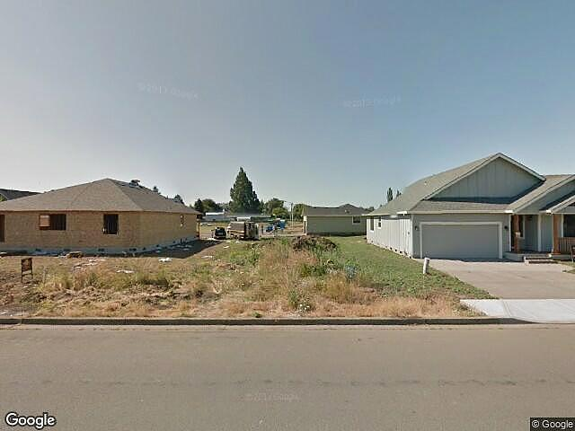 Image of rent to own home in Sheridan, OR