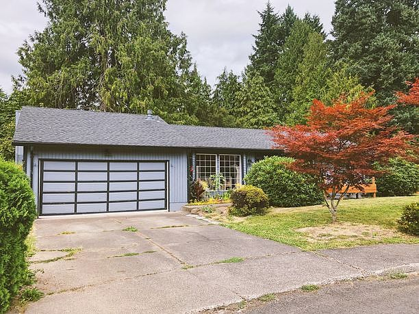 Image of rent to own home in Scappoose, OR