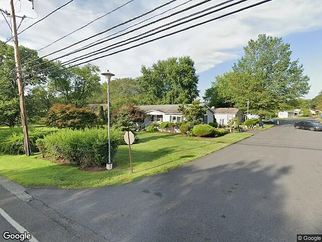 Image of rent to own home in Green Lane, PA