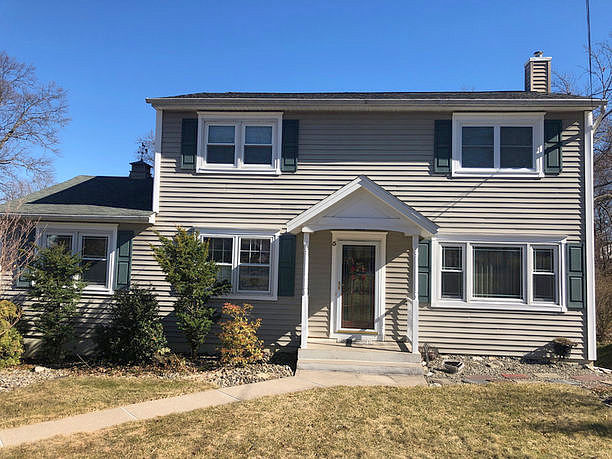 Image of rent to own home in Monroe, NY