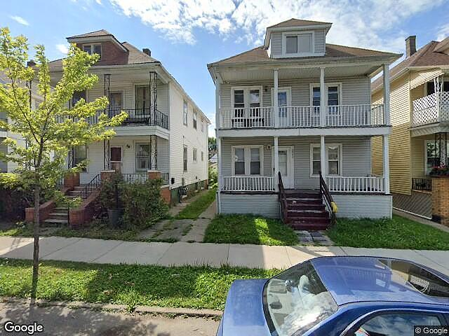 Image of rent to own home in Hamtramck, MI