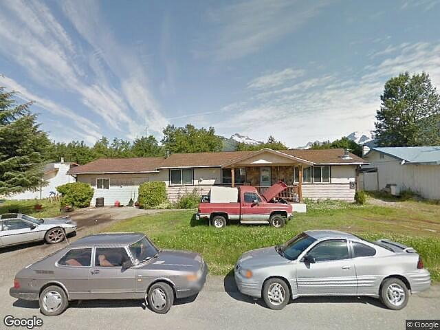 Image of rent to own home in Juneau, AK