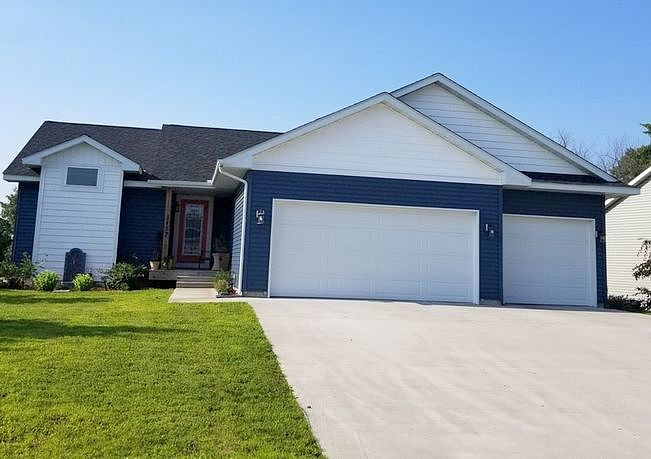 Houses for Rent in New Richmond, WI - RentDigs.com