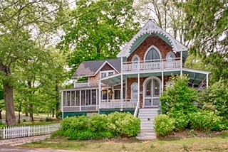 Image of rent to own home in Shelter Island Heights, NY