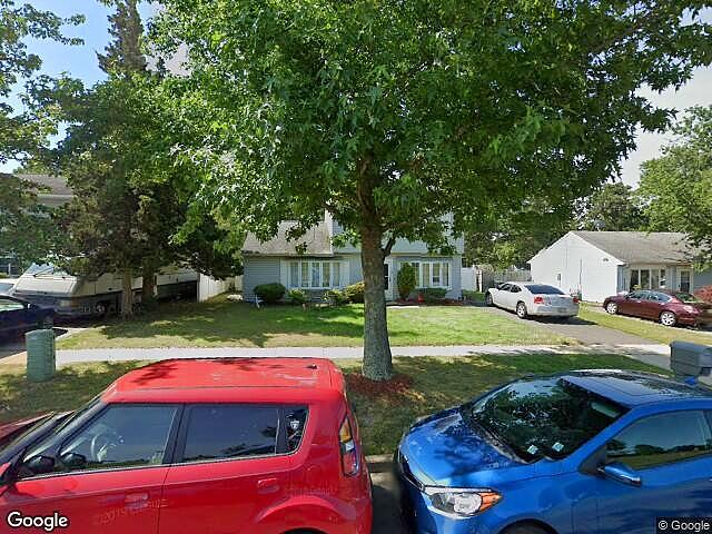 Image of rent to own home in Barnegat, NJ