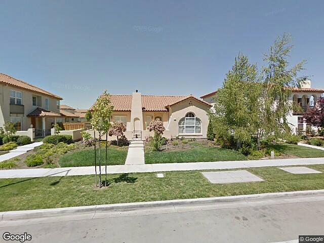 Image of rent to own home in King City, CA