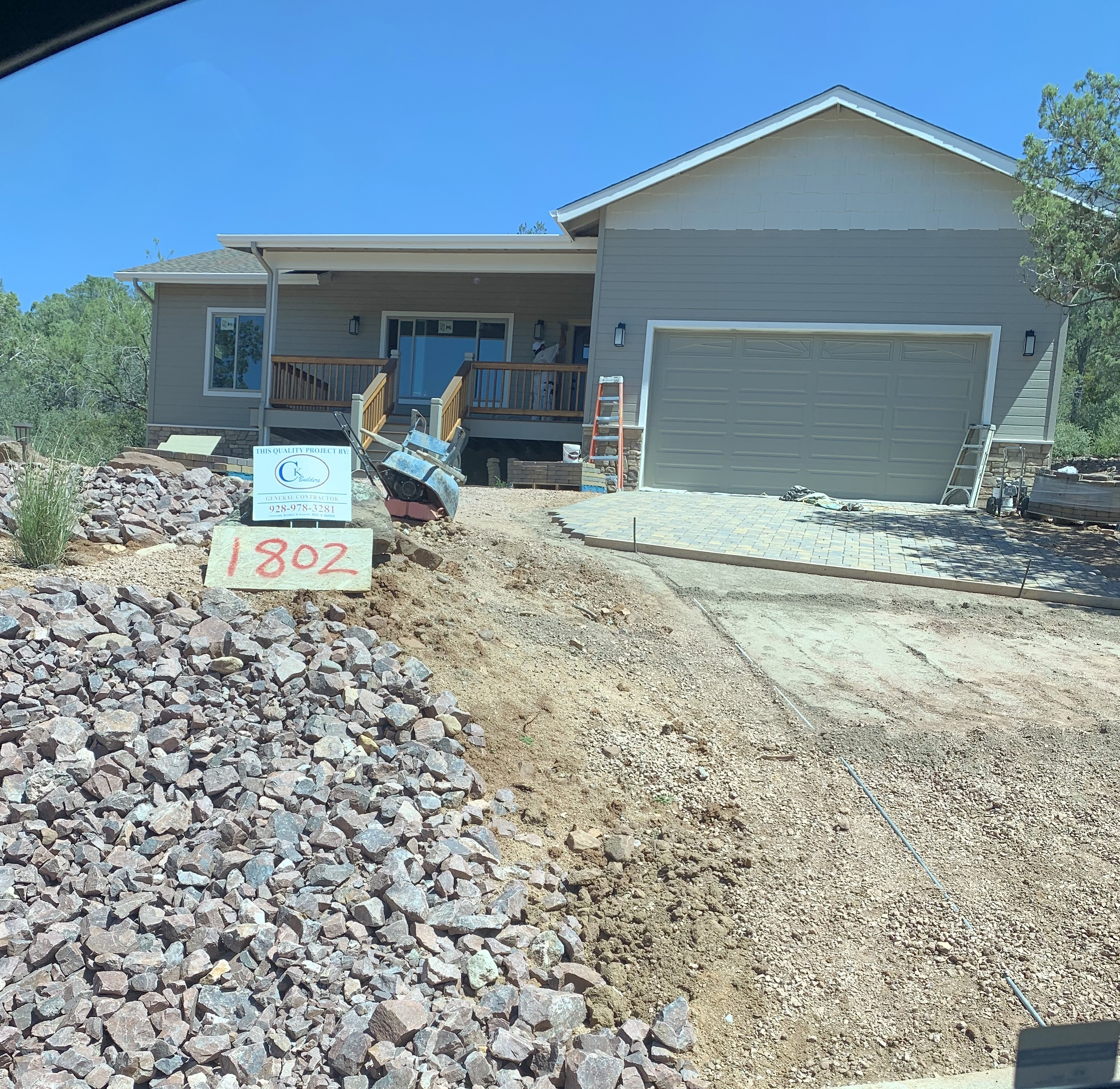 3 Bedrooms / 2 Bathrooms - Est. $2,495.00 / Month* for rent in Payson, AZ