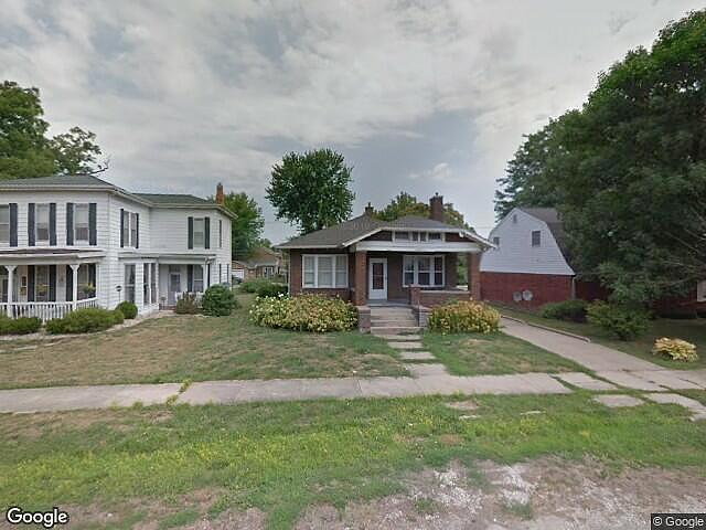 Image of rent to own home in Canton, MO