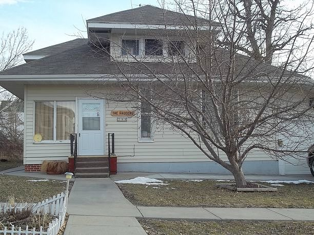 Image of rent to own home in Crawford, NE