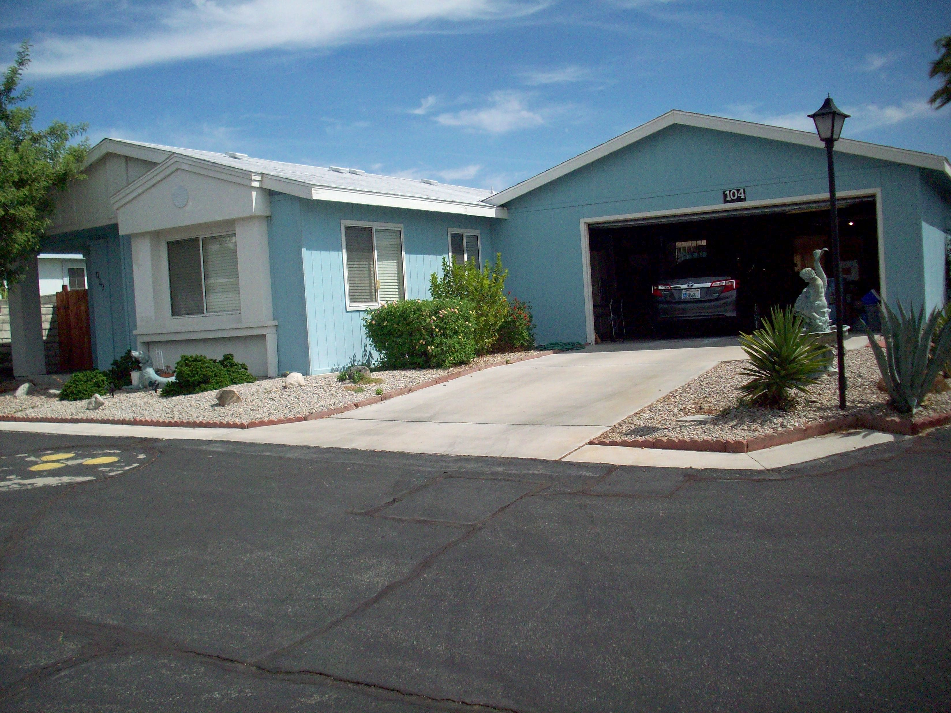 Image of rent to own home in Desert Hot Springs, CA