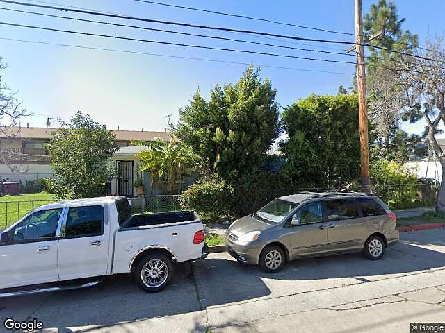 Image of rent to own home in Santa Ana, CA