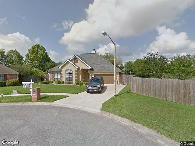 Image of rent to own home in Youngsville, LA