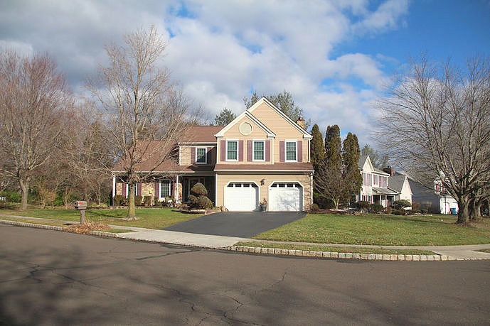 Image of rent to own home in Plainsboro, NJ