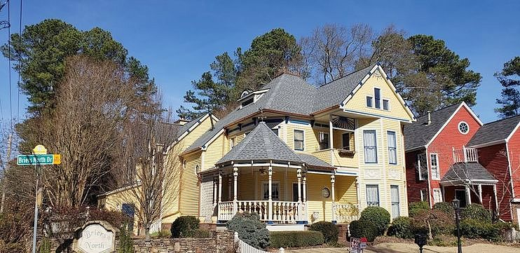 Houses For Rent In Fairburn Ga Rentdigs Com Page 6