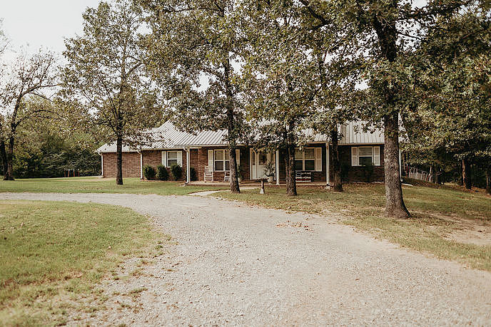 Image of rent to own home in Poteau, OK