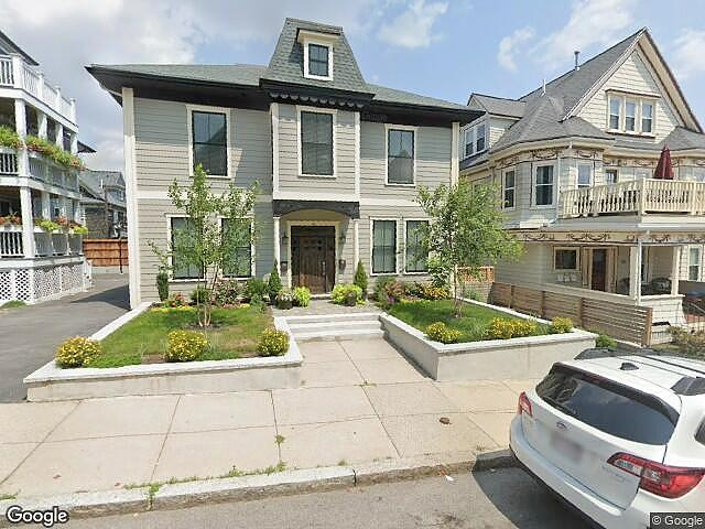 Image of rent to own home in Dorchester, MA