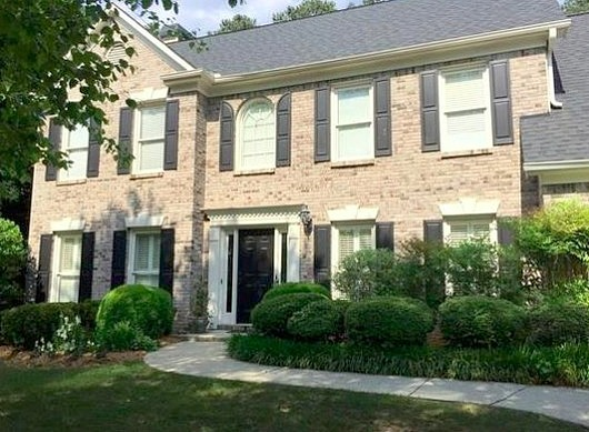 Image of rent to own home in Kennesaw, GA