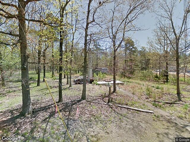 Image of rent to own home in Dardanelle, AR